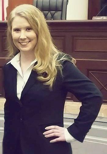 Kristine Jones - Lawyer Montgomery Alabama