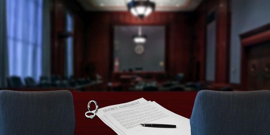 Divorce Court Montgomery AL