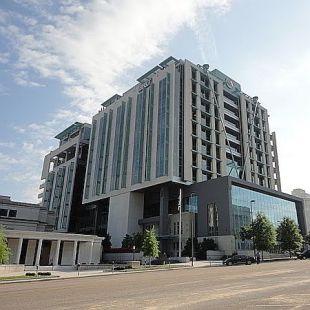 Street view of RSA Dexter Avenue Building
