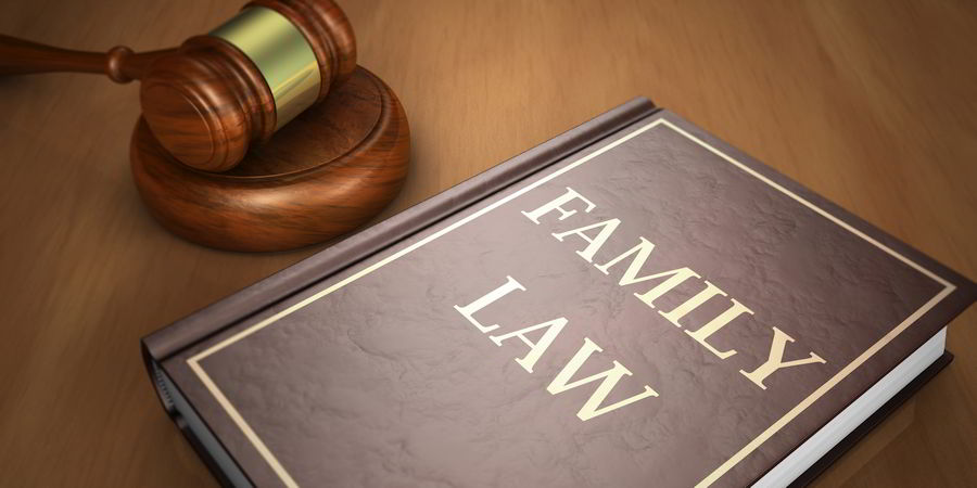 Marital and Domestic Relations Law Code of Alabama