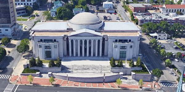 Heflin-Torbert Judicial Building and Supreme Court of Alabama