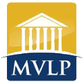 Montgomery Volunteer Lawyers Program - MVLP logo