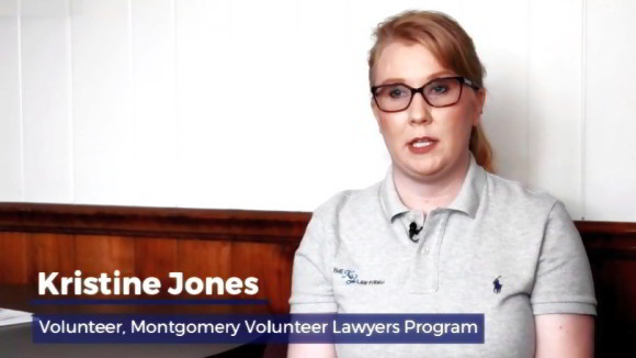 Volunteer Attorney in Montgomery, Alabama